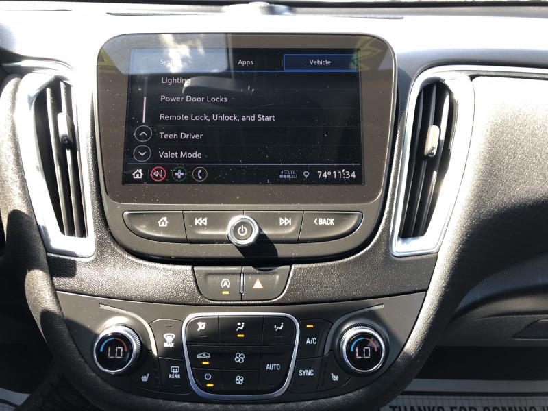 Chevrolet Malibu 2020 price $0