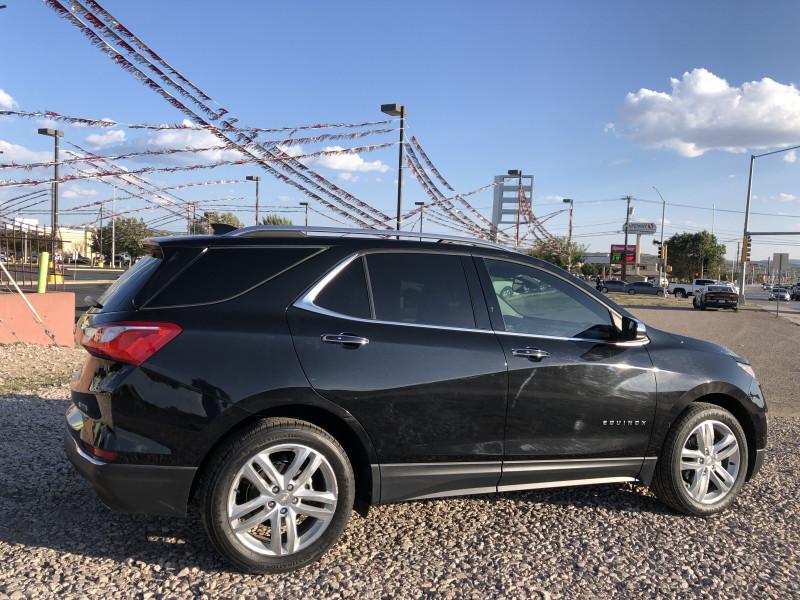 Chevrolet Equinox 2018 price $19,495