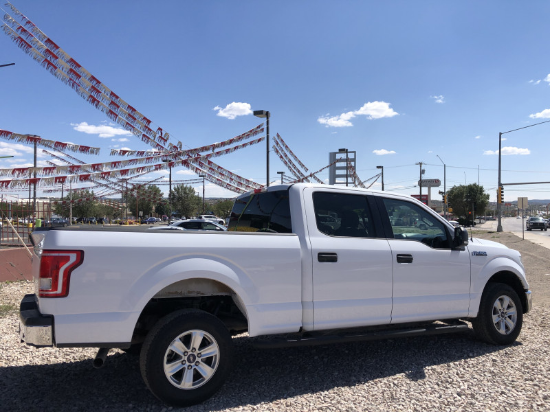 Ford F-150 2016 price $24,495