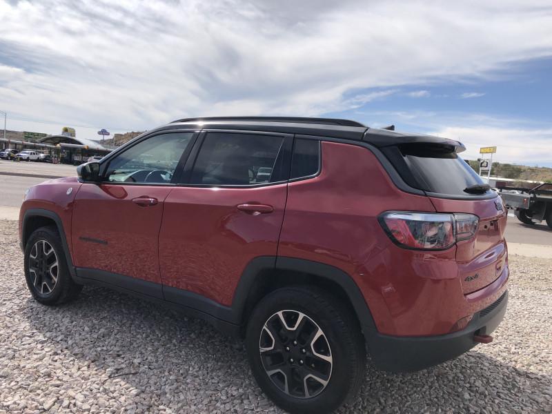 Jeep Compass 2019 price $20,495