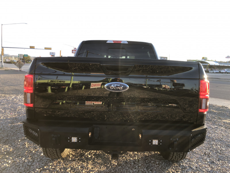 Ford F-150 2020 price $0
