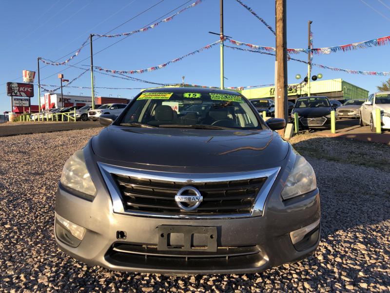 Nissan Altima 2015 price $7,495