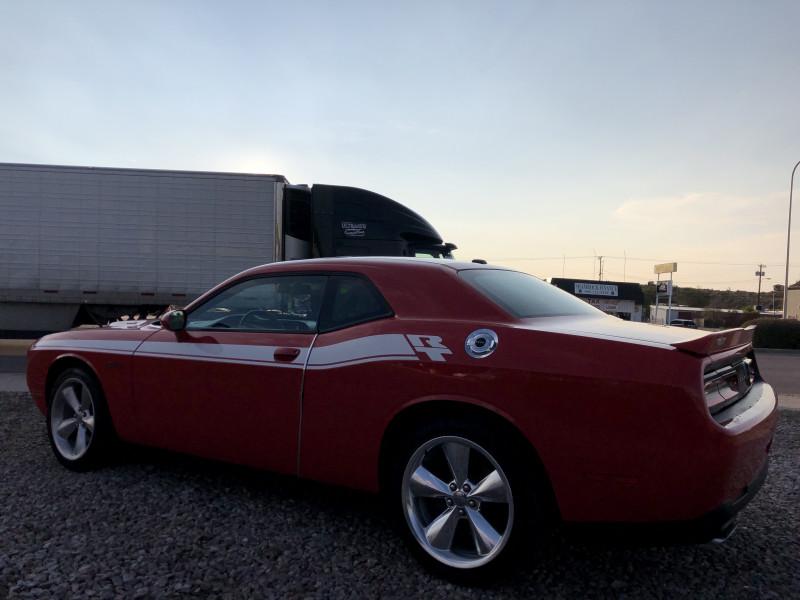 Dodge Challenger 2015 price $23,995