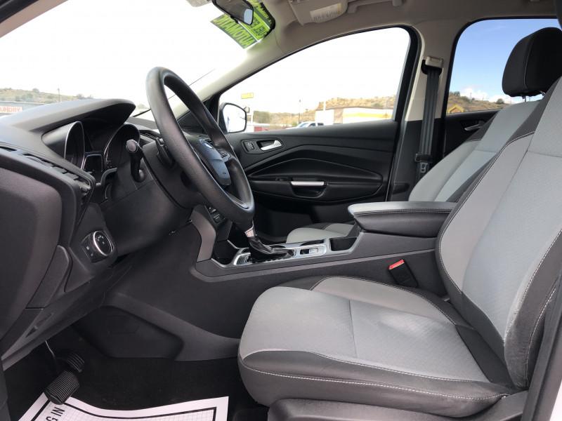 Ford Escape 2017 price $16,995