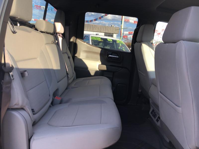 Chevrolet Silverado 1500 2019 price $38,995