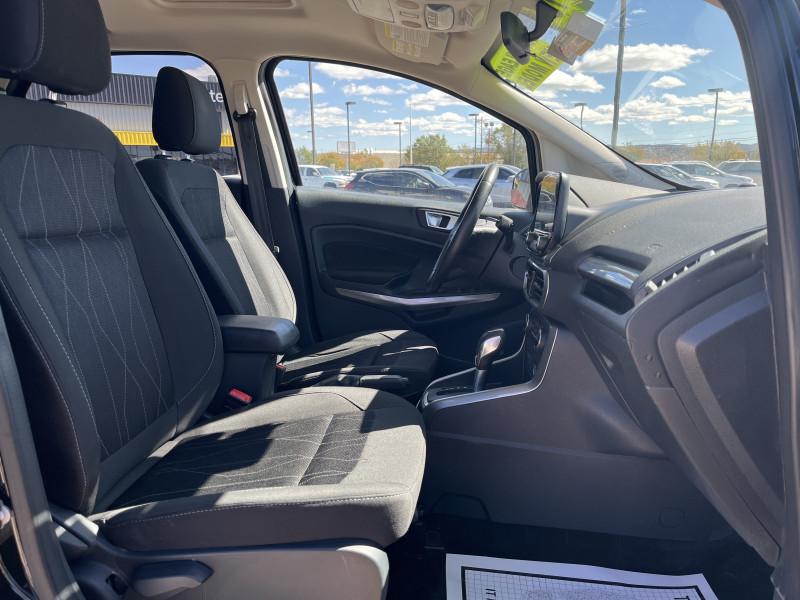 Ford EcoSport 2018 price $19,495