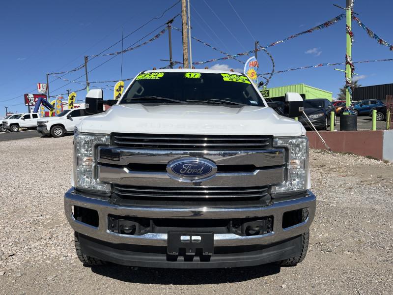 Ford Super Duty F-350 DRW 2017 price $46,495