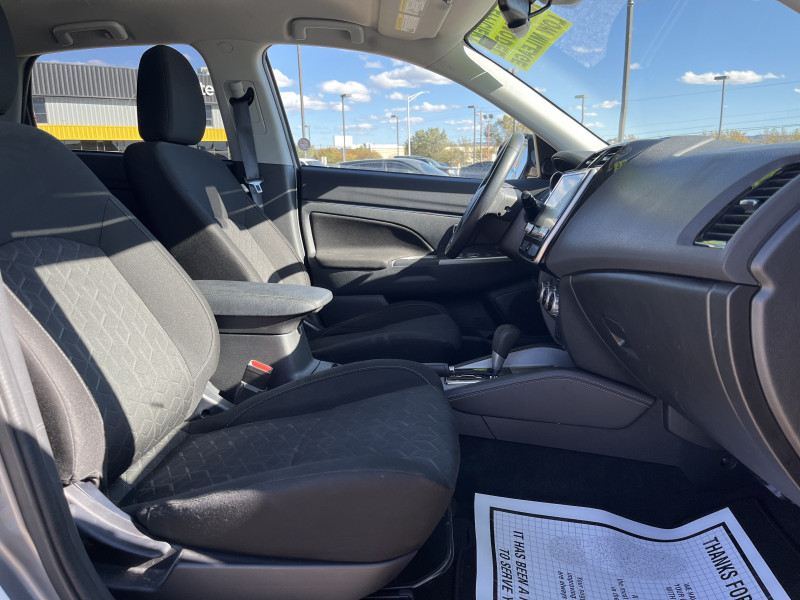 Mitsubishi Outlander Sport 2020 price $20,495
