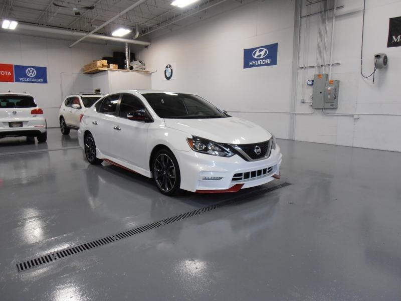 Nissan Sentra 2017 price $12,498