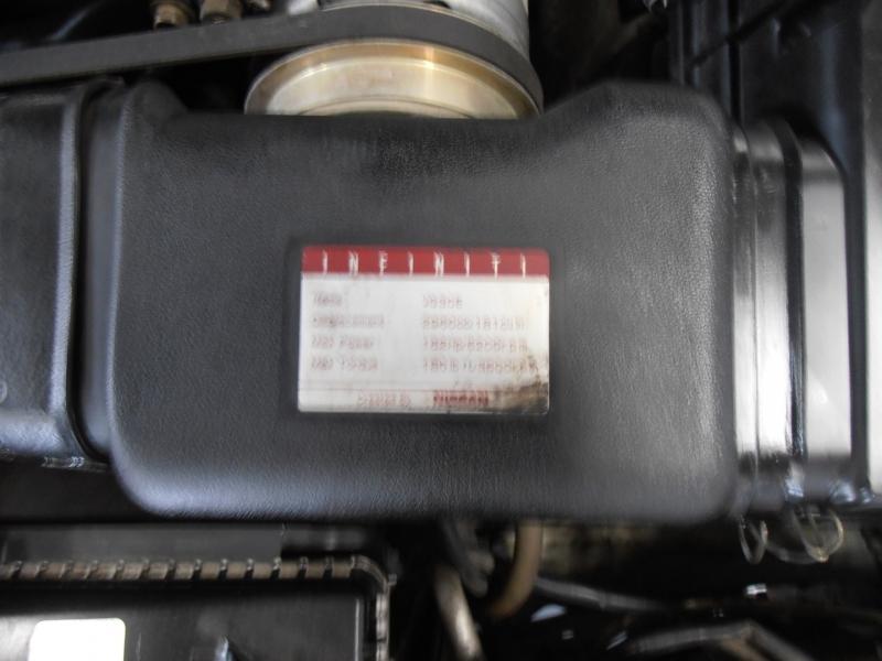 Infiniti M 30 Coupe 1992 price $4,998