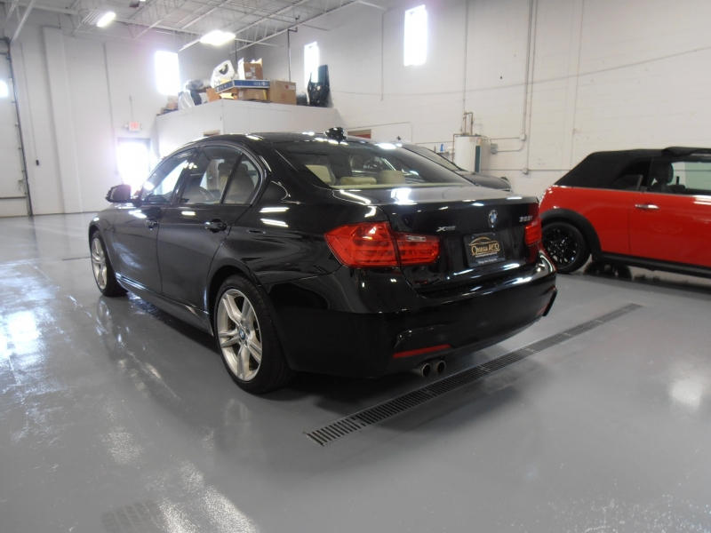 BMW 3-Series 2015 price $17,798