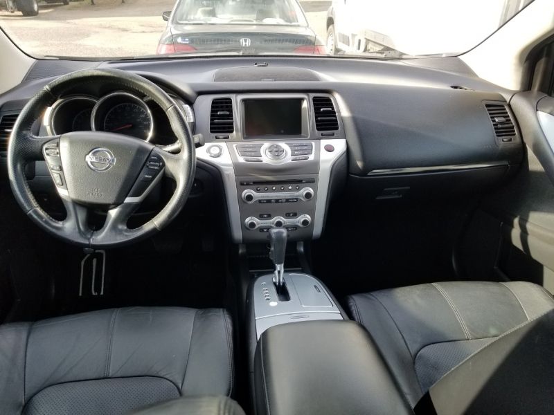Nissan Murano 2012 price $7,998