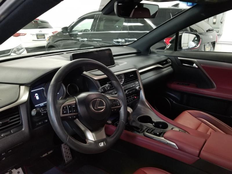 Lexus RX 350 2017 price $34,997