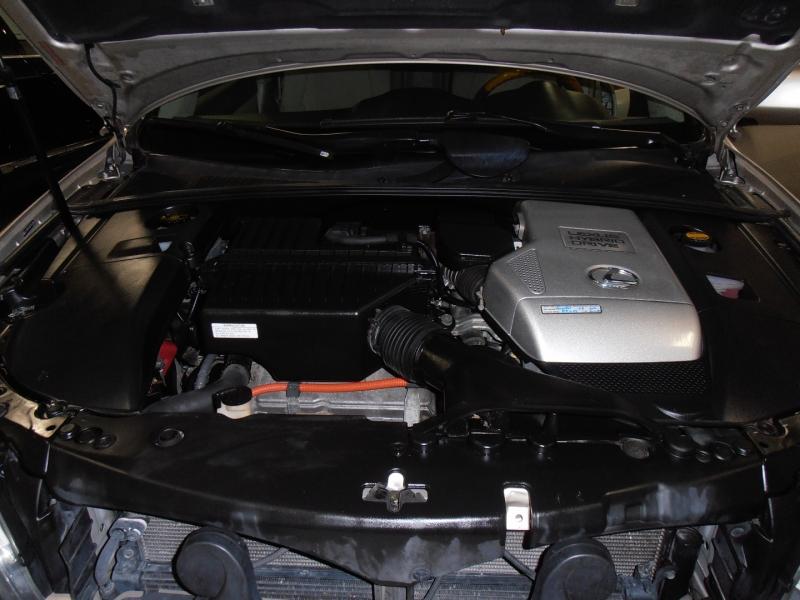 Lexus RX 400h 2007 price $7,998