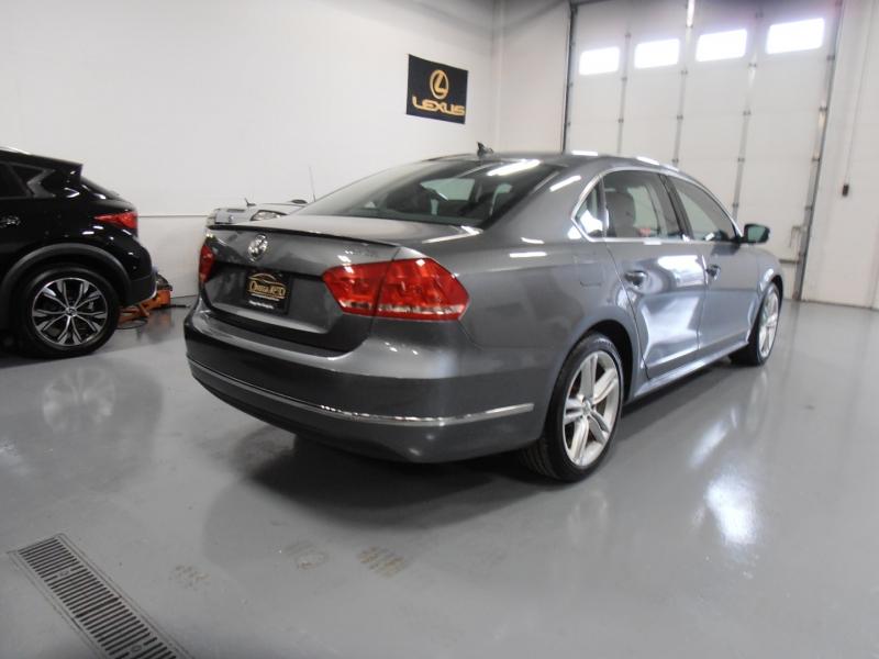 Volkswagen Passat 2015 price $9,498