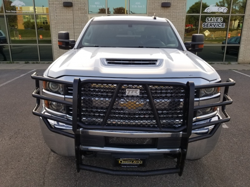 Chevrolet Silverado 2500HD 2017 price $32,998