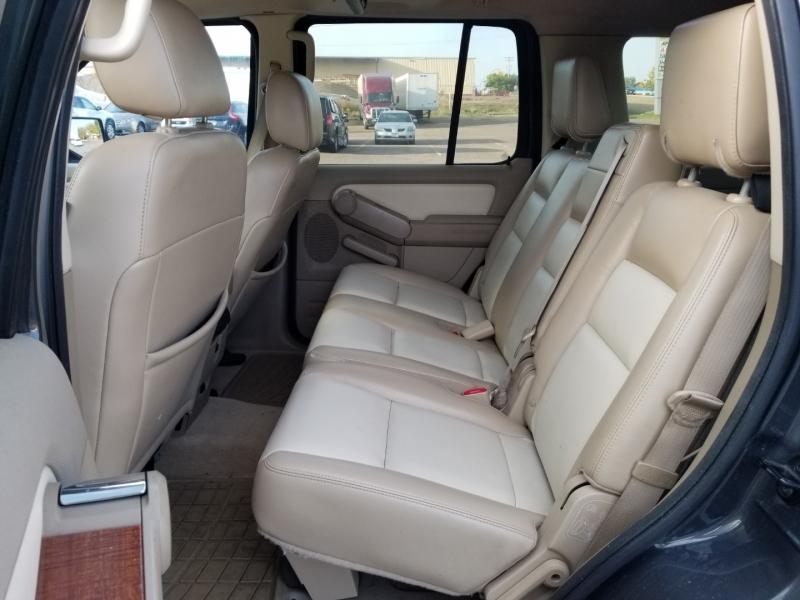 Ford Explorer 2007 price $4,998