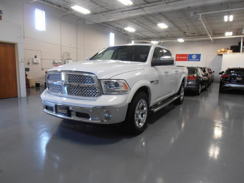 RAM 1500 2017 price $27,498