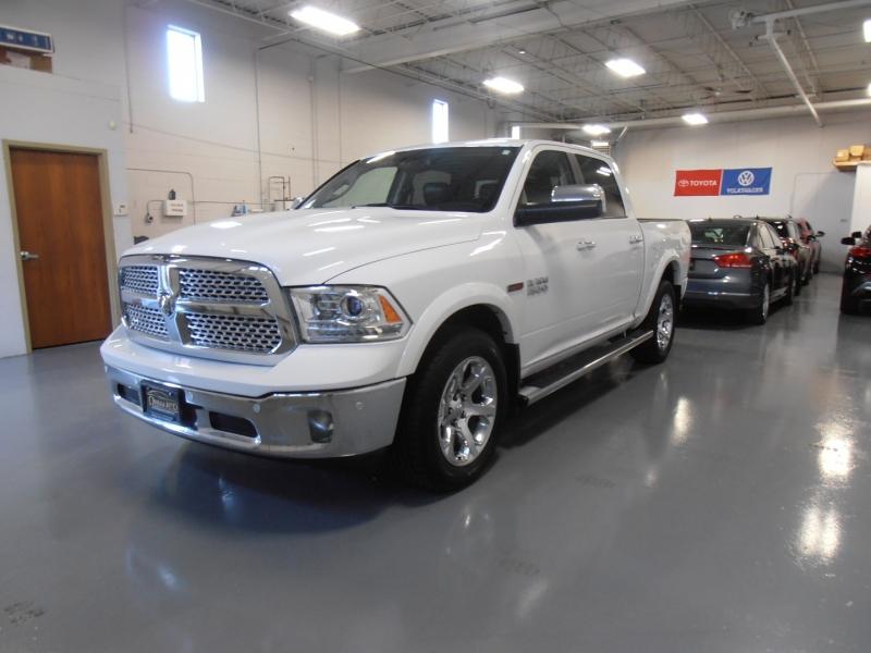 RAM 1500 2017 price $31,498