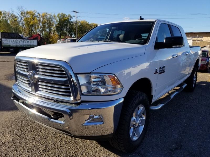 RAM 2500 2014 price $35,998