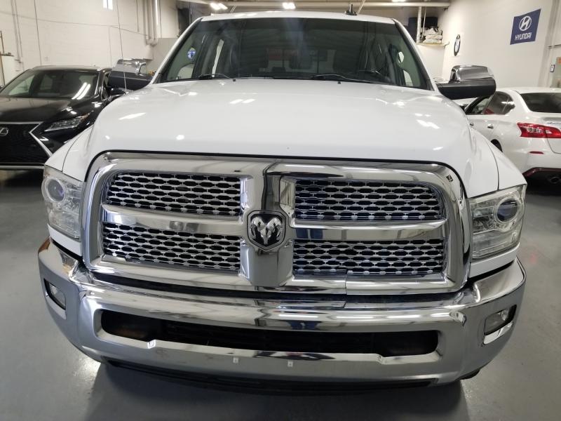 RAM 2500 2014 price $36,998