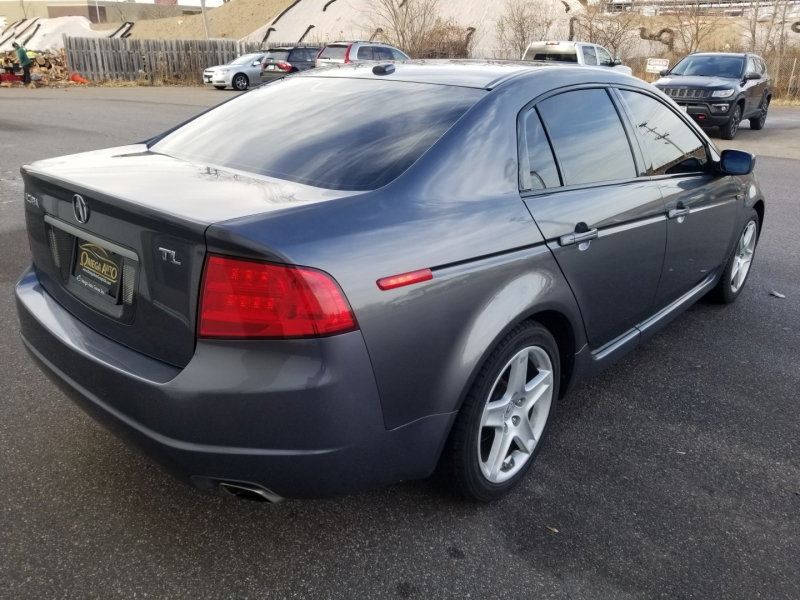 Acura TL 2006 price $6,997
