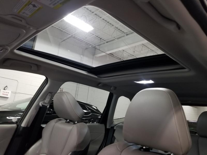 Subaru Forester 2019 price $27,998