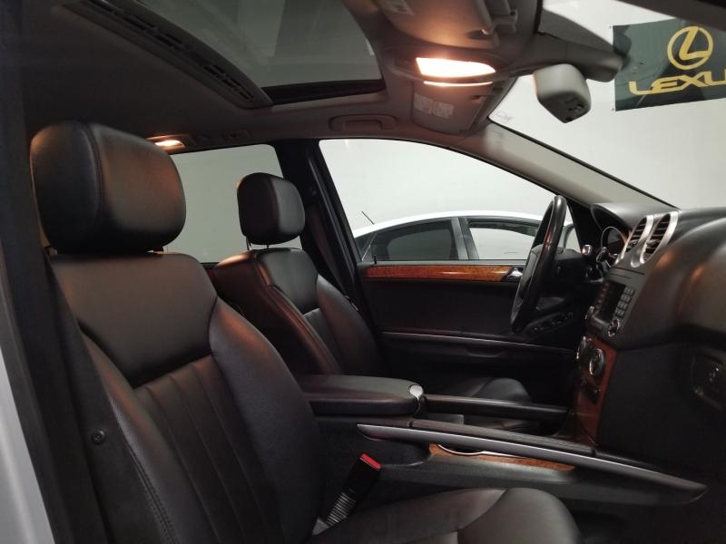 Mercedes-Benz M-Class 2007 price $7,998