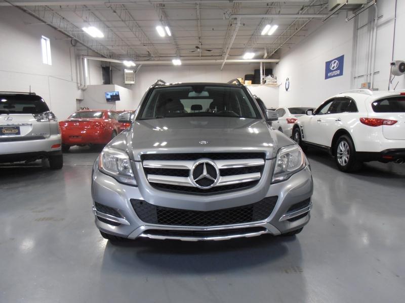 Mercedes-Benz GLK-Class 2015 price $16,498