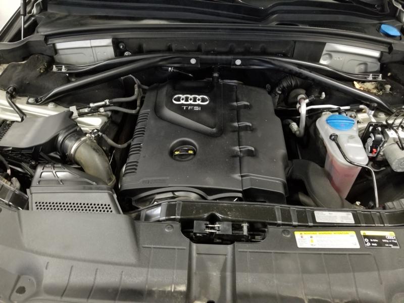Audi Q5 2016 price $16,998