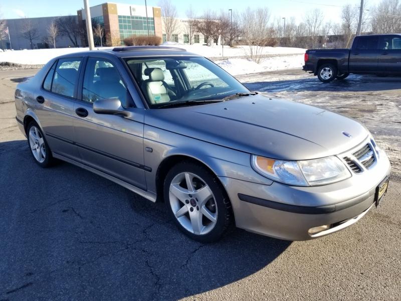 Saab 9-5 2005 price $4,998