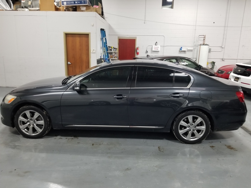 Lexus GS 350 2008 price $10,998