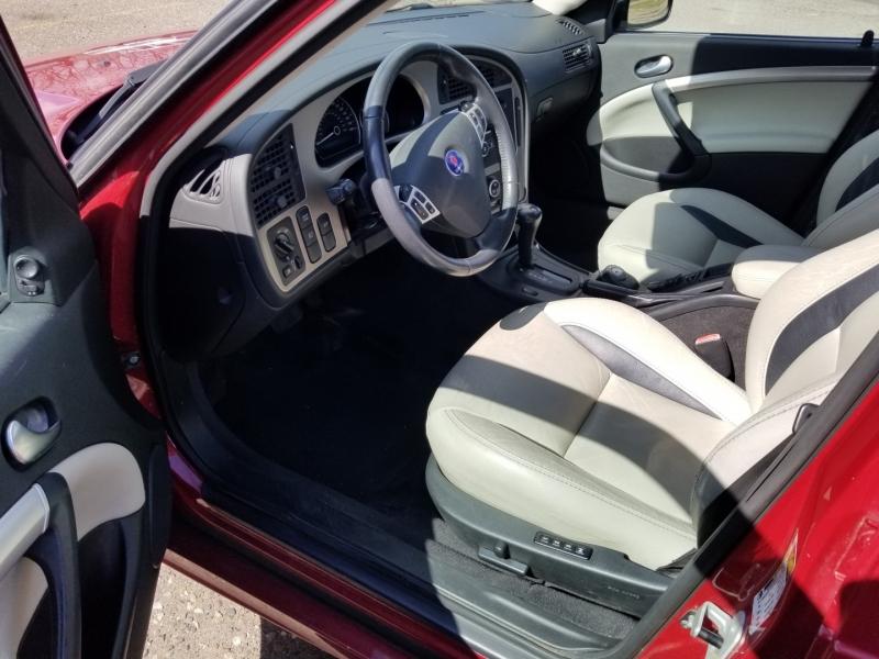 Saab 9-5 2006 price $6,398