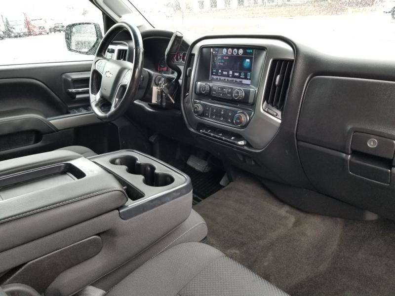 Chevrolet Silverado 2500HD 2018 price $39,997