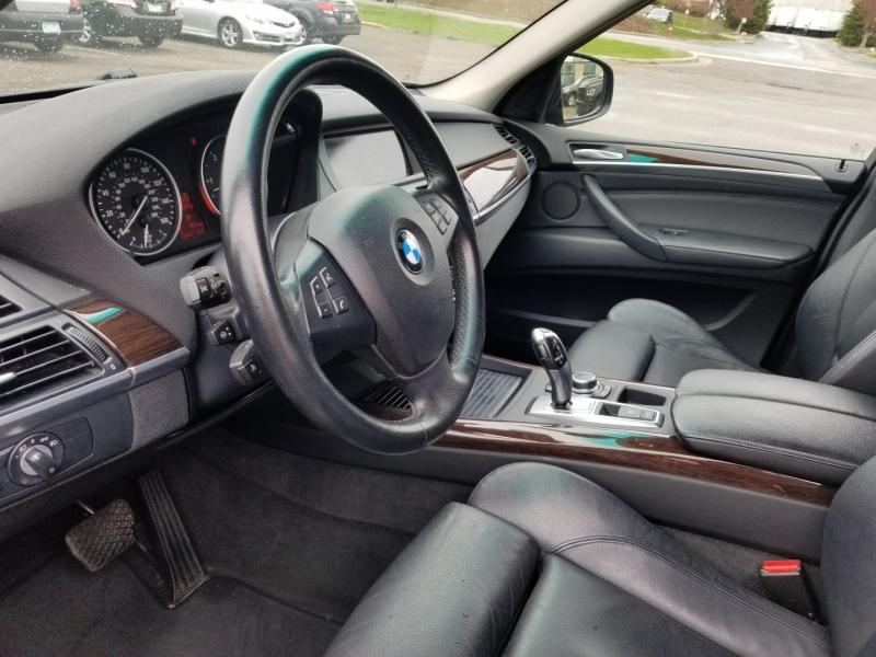 BMW X5 2012 price $13,298