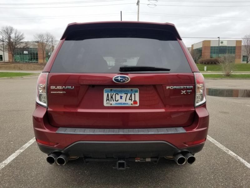 Subaru Forester 2013 price $11,998