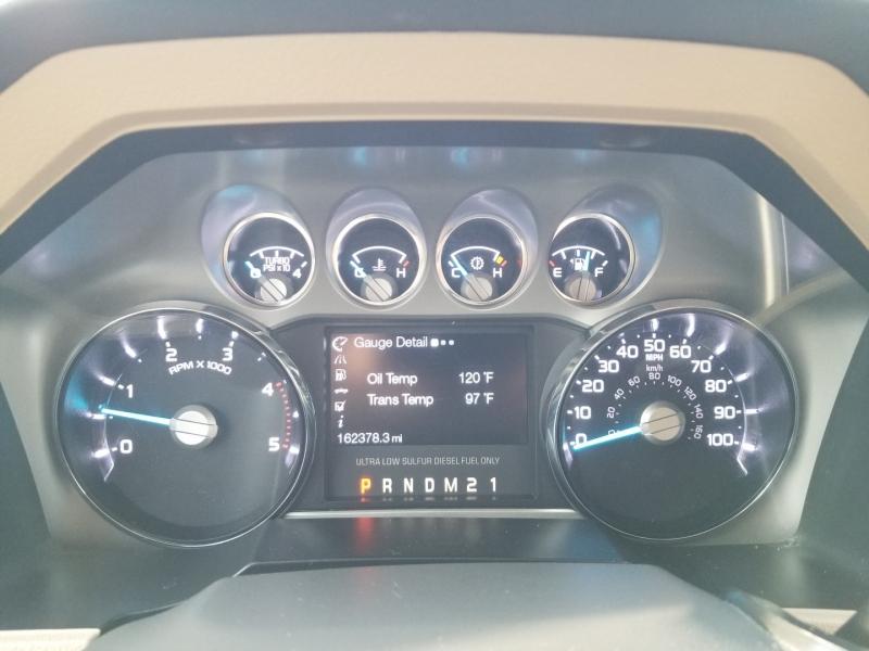 Ford Super Duty F-250 2014 price $37,998