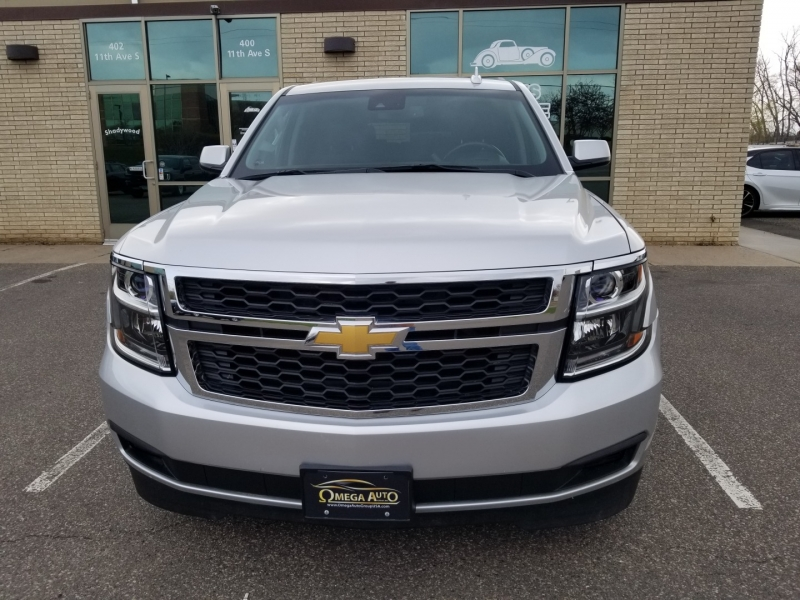 Chevrolet Tahoe 2015 price $23,998