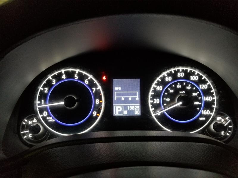 Infiniti G 37C 2012 price $21,998