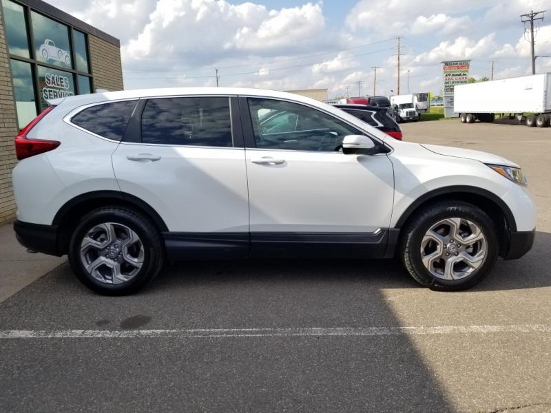 Honda CR-V 2019 price $21,998