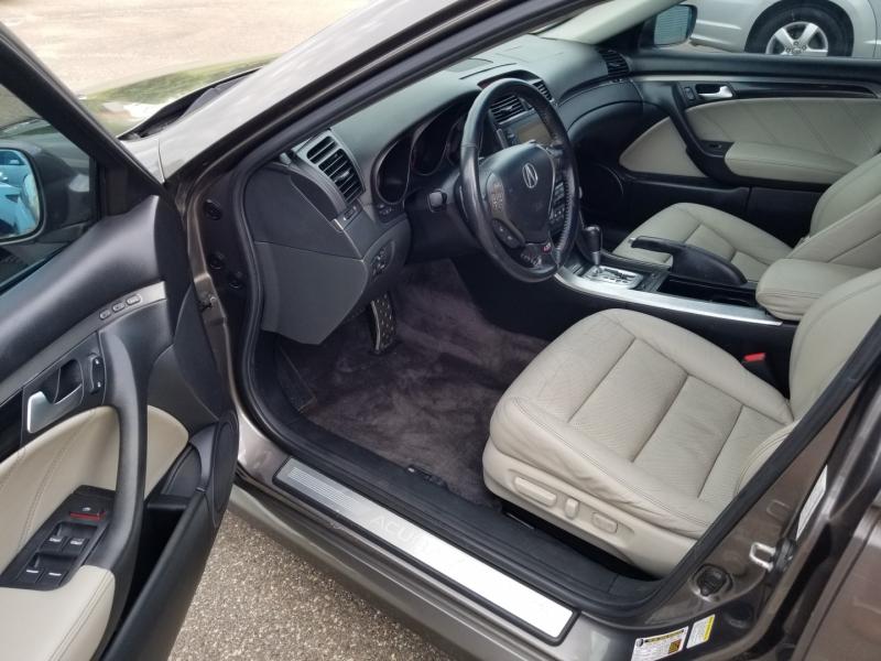 Acura TL 2007 price $8,298