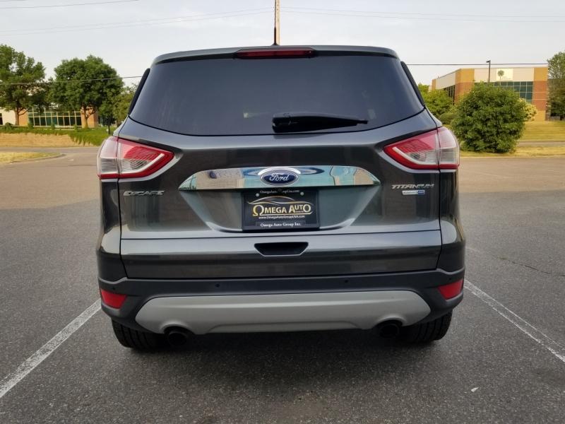 Ford Escape 2015 price $14,398