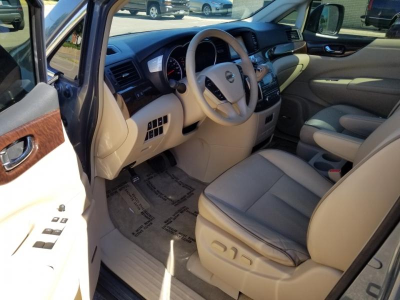 Nissan Quest 2012 price $9,198