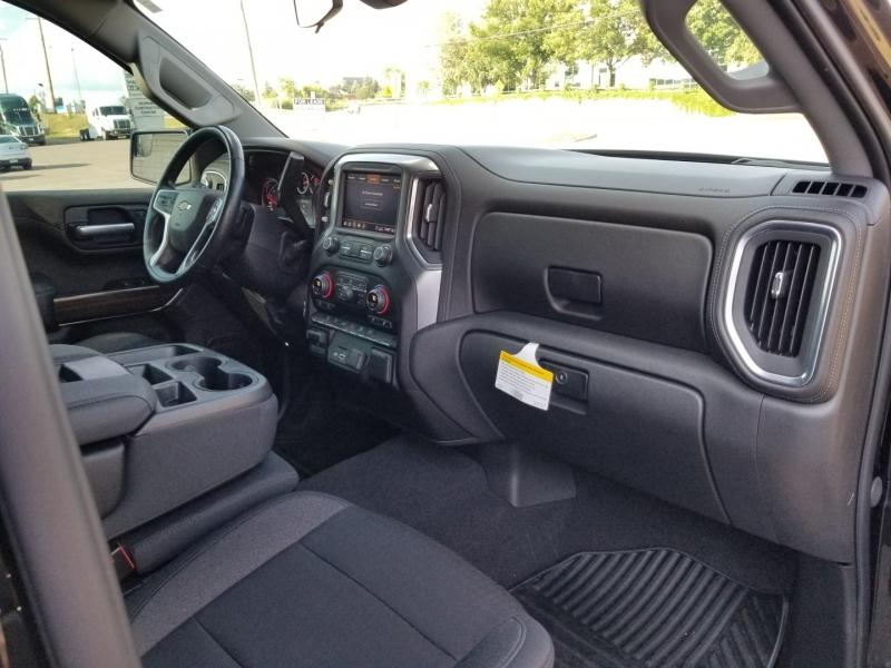 Chevrolet Silverado 1500 2020 price $53,998