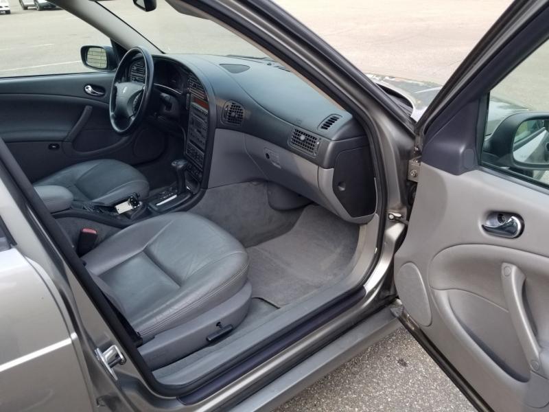 Saab 9-5 2005 price $4,798