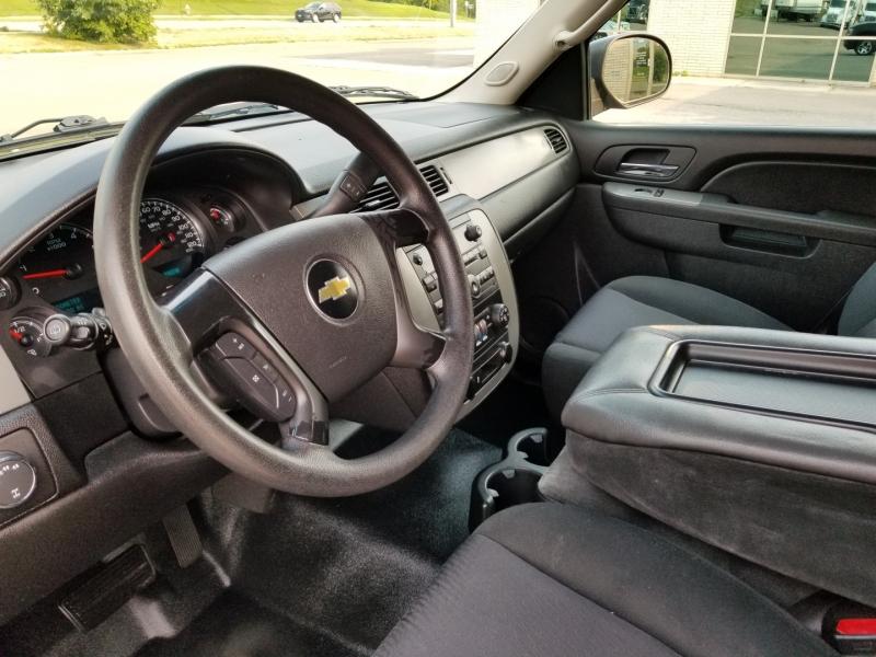 Chevrolet Tahoe 2012 price $11,998