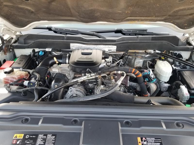 Chevrolet Silverado 2500HD 2015 price $28,997