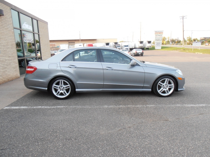 Mercedes-Benz E-Class 2013 price $20,998