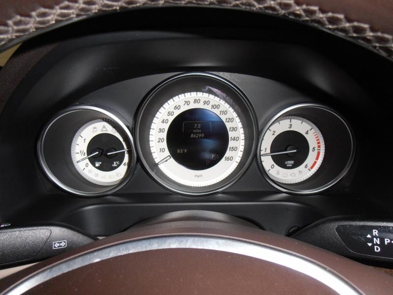 Mercedes-Benz E-Class 2014 price $19,998