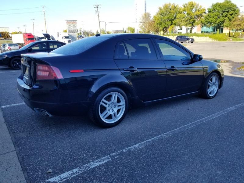 Acura TL 2007 price $7,148